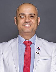 Prof. Amer Fakhoury