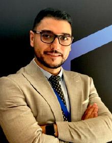 Mr. Fidaa Ayoub, PMP