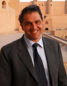 Mr. Ioannis Koskinas