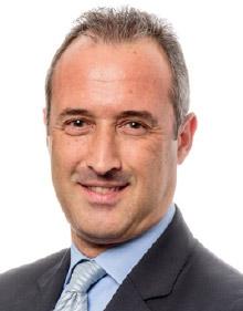 Mr. Notis Iliopoulos