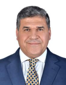 Maj. Gen (Ret) Dr. Sayed Ghoneim