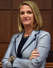 Prof. Stéphanie Laulhé Shaelou