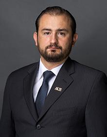 Dr. Renny Castaneda