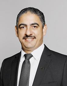 Mr. Hani Abdulhadi