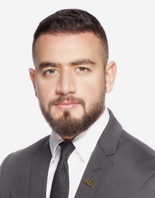 Mr. Hassan Kashmoula