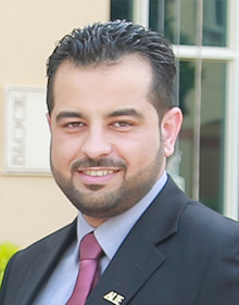 Mr. Ahmed Mohy