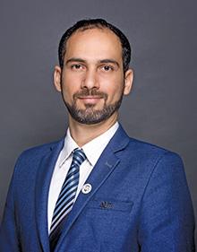 Dr. Ahmed Al Masri