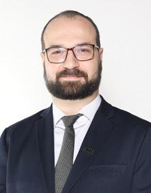 Mr. Abdulrahman Bettayeb